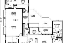 Building from Scratch - Floor Plans