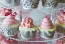Cupcake Themed Party Fashions and Favors / by Saige Nicoles