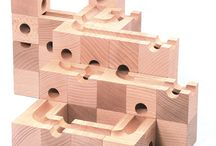 Games - Wooden