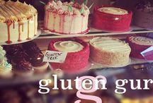 Gluten Guru VOTE NOW!
