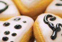 Le Ricette delle Nonna / Qui trovi tutti i segreti per realizzare i miei dolci :)