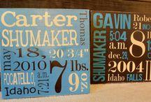 Signs/sayings to make / by Laura Keller-Huber
