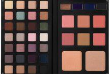 makeup! / by Stephanie Ramos