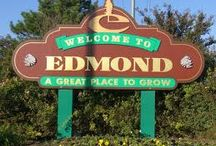 Edmond Oklahoma Real Estate / All about Edmond Oklahoma real estate including homes for sale by a top Edmond, Ok Realtor: When you need to sell your Edmond home you have come to the right place! http://www.rhondasrealestate.com #Edmondok #realestate #homesforsale  / by Rhonda Hall, REALTOR