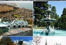 2nd Favorite Place I've visited - New Zealand