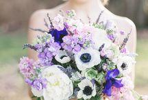 bouquets / precioso