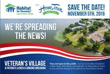 Events / Upcoming, ongoing, or past events of Habitat for Humanity Lake-Sumter, Florida