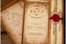 Invitations / Wedding Invitationa