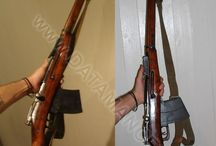 Mosin Nagant / by Jared Powell