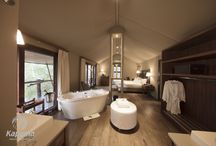 Luxury African Dream Destination / Is a Big 5 Luxury African Safari a dream of yours? Kapama Private Game Reserve can help tick a bucketlist dream off your list. www.kapama.com