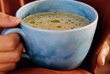 Food // Soups / by Alexandra Sheppard