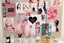 The Office / Around the #spiritbeautylounge beauty studio.