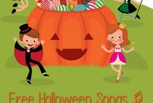 Kid songs/rhymes