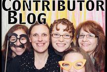 Blog Goodies / Helpful information for blogging