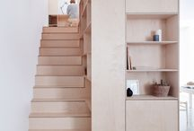 Home: Stairs Inspiration