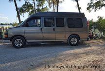 Life In My Van