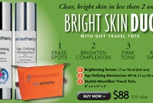 What A Deal! / Promotions and Specials from Skin Authority