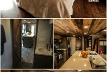 Mobile house / Mobile house