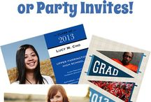 Graduation Parties / Let the celebration experts at Brierwood help you throw the graduation party of a lifetime!
