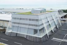 new architecture materilas