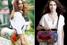 From our Blog! •THE CROSSBODY BAGS ARE SAVING THE FASHION SEASON AND YOUR FREEDOM / It happens a lot to get bored of our old purse. When time has come, we use to replace it with some new one, more or less the same shape, color and size. And sooner or later, mostly sooner, we end up by heaving the same bag in too many variations to be happy. This season, the crossbody bags are saving us from this fashion dead end.