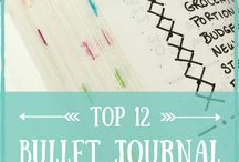 Bullet Journal How & Why