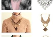 Como usar colares