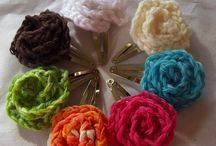 Crochet and Sewing / by Dione Harjo