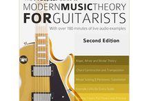 Guitar Music Theory