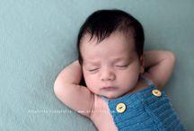 Newborn menino