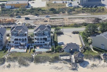 Moongate at The Village at Nags Head / by Resort Realty OBX