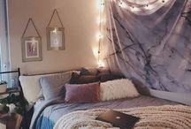 Ideas for my bedroom