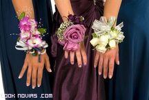 Vestido para la boda