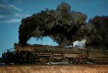 Railroad / Trains