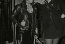 Punk Grrls 1970-1980