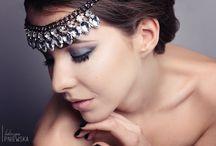 #MODELS #BEAUTY / Models, beautiful, faces...