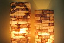 Trash to Treasure - Junk into Art / Recycle, Reuse, and Re-purpose!  Share and inspire!
