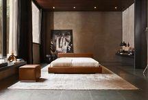 Minotti Bedroom