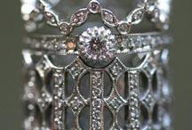 jewelry / by Charmaine Milioni