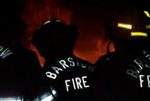 Barstow Fire Department