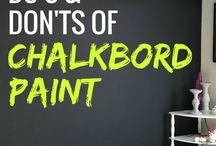 painting walls n furniture