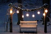 Christmas Outdoors Inspiration