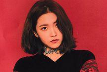 Kim Ye Rim ❤️ / Yeri Red Velvet 05/03/1999 (19 anos)