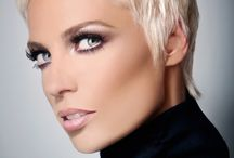 GREAT PIXIE  HAIRCUTS / Short, stylish pixie cuts for women of all ages / by Stephanie Anders