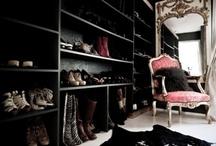 Dream Closet / by Kesha Kesh