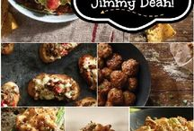 Super Bowl Recipes & Products