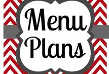 Menu Planning / by Lori Wilson Hamann
