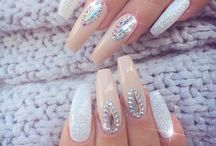 Nailssss / My nails!!