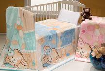 MINK deky / Nabídka luxusních dek jak pro dospělé tak i malé děti.