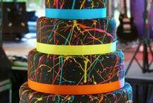 30th bday cakes
